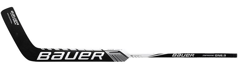 Bauer Supreme One.9 Comp Goalie Sticks Jr