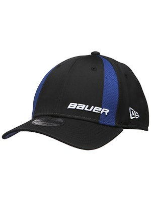Bauer Own the Moment NewEra 39Thirty Stretch Fit Hat