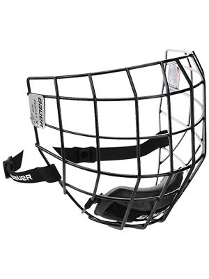 Bauer Profile II I2 Hockey Helmet Cages