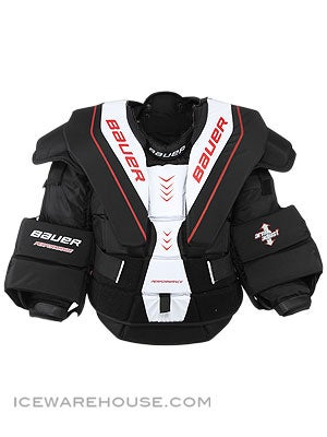 Bauer Performance Goalie Chest Protectors Jr