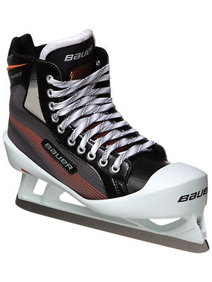 Bauer Performance Goalie Ice Hockey Skates Jr