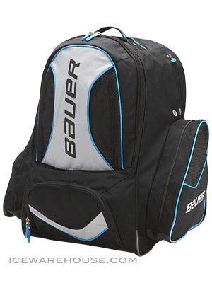 Bauer Premium Hockey Equipment Backpacks 27