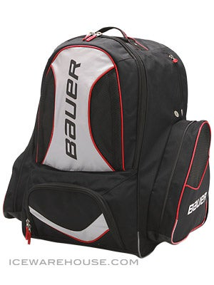 Bauer Premium Carry Hockey Gear Backpack 25