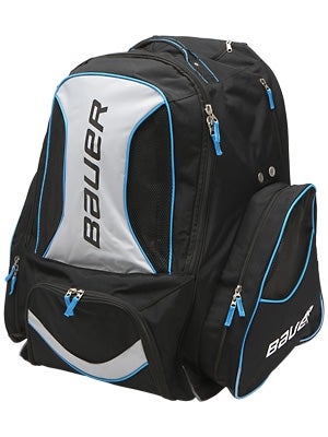 Bauer Premium Hockey Equipment Wheel Backpacks 27