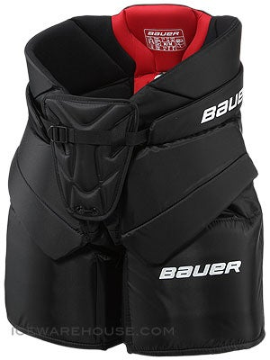 Bauer Performance Goalie Hockey Pants Sr