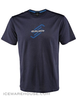 Bauer Post Game Shirt Sr
