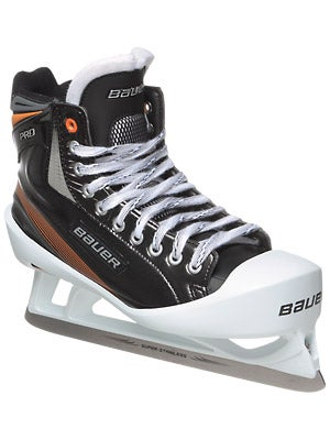 Bauer Pro Goalie Ice Hockey Skates Jr