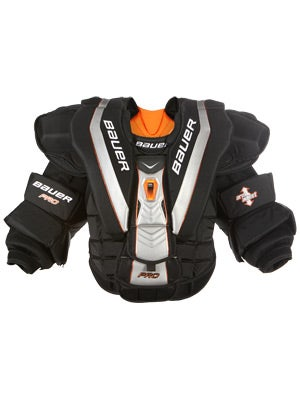 Bauer Pro Goalie Chest Protectors Sr