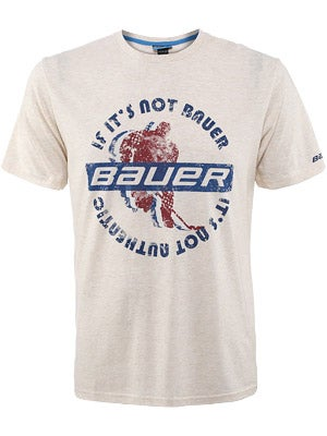 Bauer Player Shadow Hockey Shirt Sr