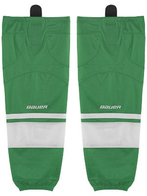 Bauer Premium 0575 Ice Hockey Socks Kelly Sr