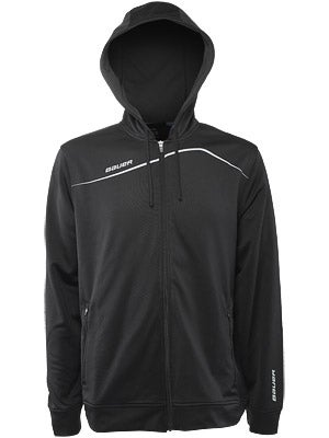 Bauer Premium Team Full Zip Team Hoodie Senior