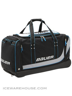 Bauer Premium Wheel Hockey Bags 37