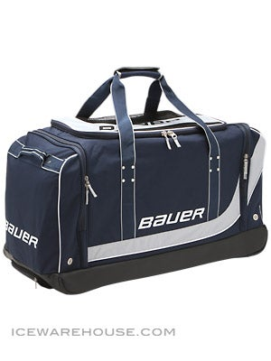 Bauer Premium Wheel Hockey Bags 33