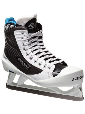 Bauer Reactor 2000 Goalie Ice Hockey Skates Sr