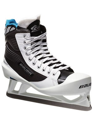 Bauer Reactor 2000 Goalie Ice Hockey Skates Yth