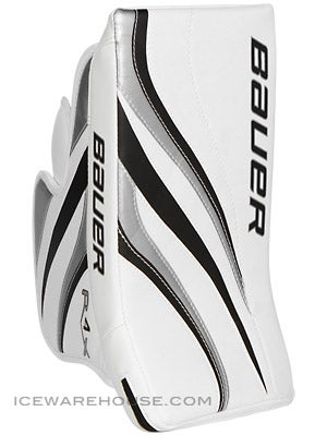 Bauer Reflex RX4 Goalie Blockers Sr FULL RIGHT ONLY