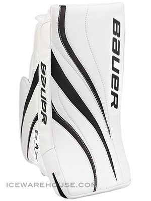Bauer Reflex RX4 Goalie Blockers Jr