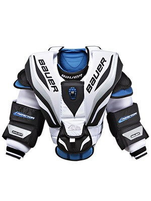 Bauer Reactor 4000 Goalie Chest Protectors Sr