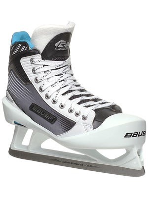 Bauer Reactor 4000 Goalie Ice Hockey Skates Sr
