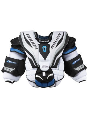 Bauer Reactor 6000 Goalie Chest Protectors Sr