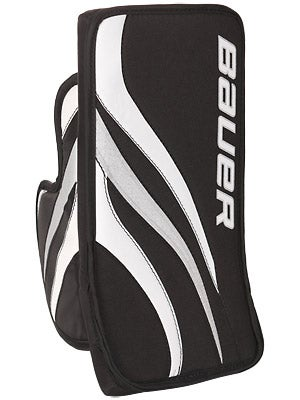 Bauer Reflex Street Goalie Blockers Jr