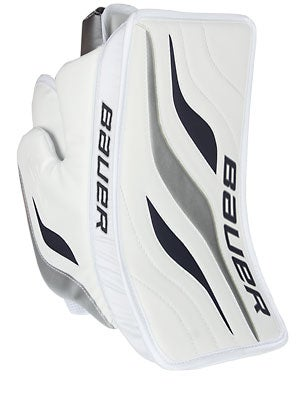 Bauer Reactor 2000 Goalie Blockers Jr