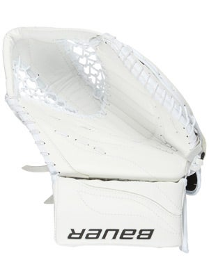 Bauer Reactor 2000 Goalie Catchers Sr