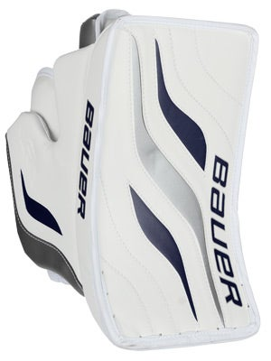 Bauer Reactor 4000 Goalie Blockers Sr