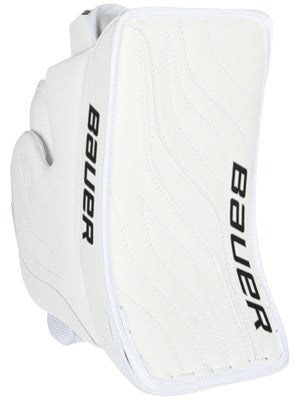 Bauer Reactor 4000 Goalie Blockers Int