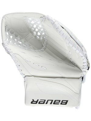 Bauer Reactor 4000 Goalie Catchers Sr