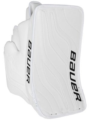 Bauer Reactor 6000 Pro Goalie Blockers Sr