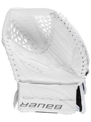 Bauer Reactor 6000 Goalie Catchers Sr