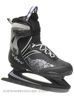 Bladerunner Zephyr Recreational Ice Skates Womens