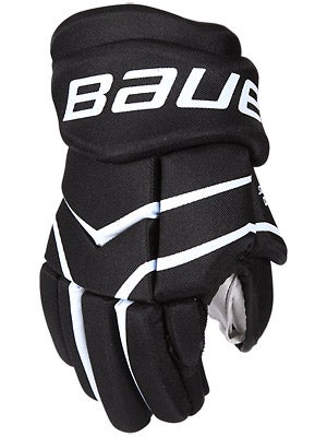 Bauer Supreme ONE.2 Hockey Gloves Jr