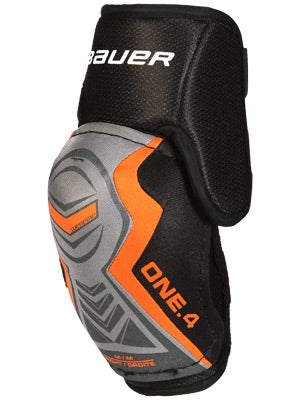 Bauer Supreme ONE.4 Hockey Elbow Pads Jr