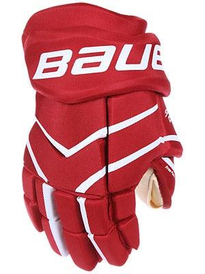 Bauer Supreme ONE.4 Hockey Gloves Sr