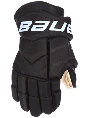 Bauer Supreme ONE.4 Hockey Gloves Jr
