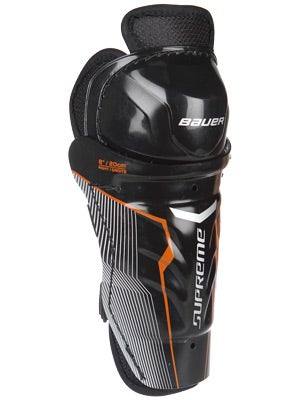 Bauer Supreme ONE.4 Hockey Shin Guards Yth