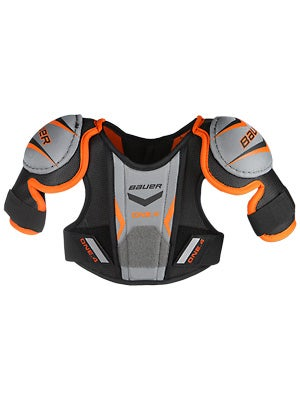 Bauer Supreme ONE.4 Hockey Shoulder Pads Yth