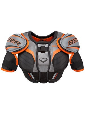 Bauer Supreme ONE.4 Women's Hockey Shoulder Pads
