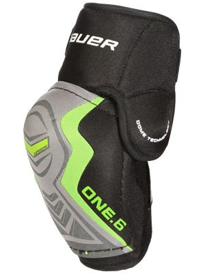 Bauer Supreme ONE.6 Hockey Elbow Pads Jr