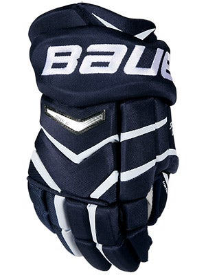 Bauer Supreme ONE.6 Hockey Gloves Sr