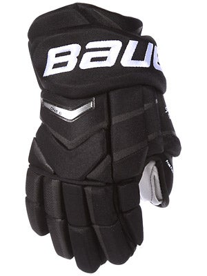 Bauer Supreme ONE.6 Hockey Gloves Jr