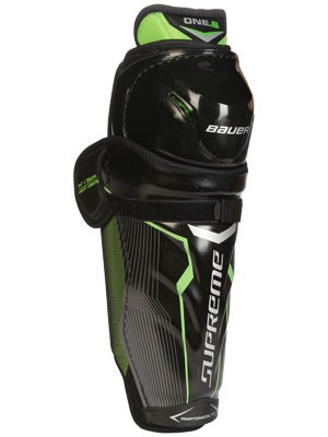 Bauer Supreme ONE.6 Hockey Shin Guards Sr
