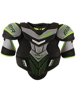 Bauer Supreme ONE.6 Hockey Shoulder Pads Jr