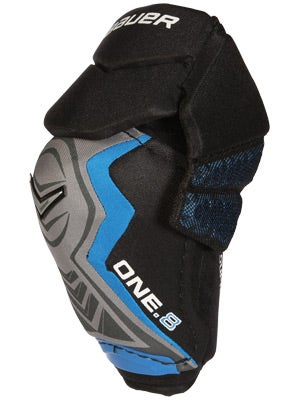 Bauer Supreme ONE.8 Hockey Elbow Pads Sr