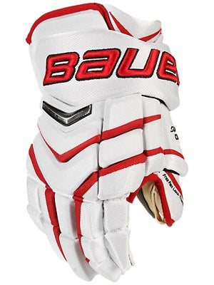 Bauer Supreme ONE.8 Ltd Edt Hockey Gloves Sr