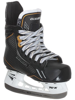 Bauer Supreme ONE.9 Ice Hockey Skates Yth