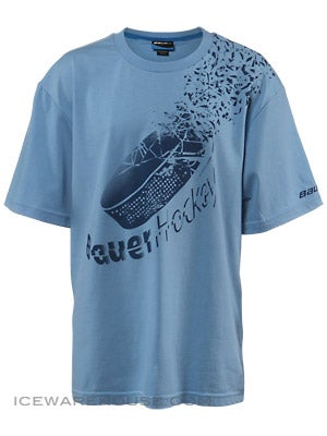 Bauer Shatter Hockey Shirt  Jr