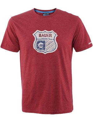 Bauer Shield Hockey Shirt Sr